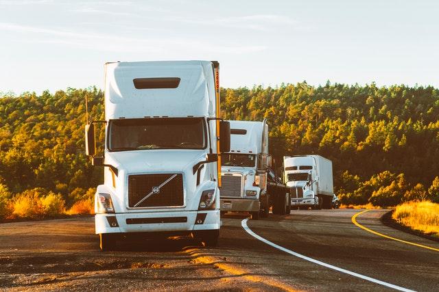 18 wheeler truck parking and rv storage katy